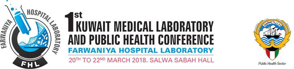 1st Kuwait Medical Laboratory and Public Health Conference
